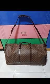 Lv travel bag