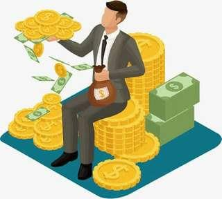 Earn Money by Clicking/Opening the link