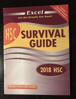 HSC Survival Guide