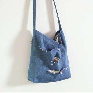 60074f027 Women's sling pouch, Women's Fashion, Bags & Wallets, Sling Bags on ...