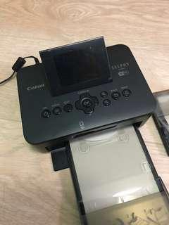 Canon Selphy Photo Printer CP910