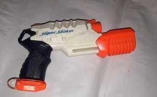NERF Super Soaker Water Gun Toy