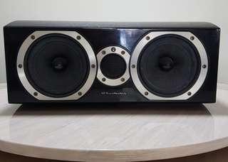 ☆PRICE REDUCE☆ Wharfedale Diamond 10.CS Speaker (Black)