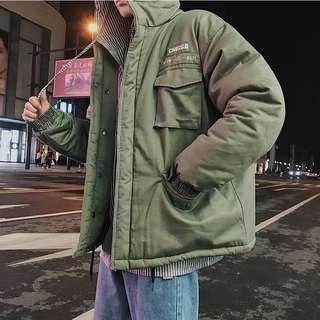 Chigga Winter jacket