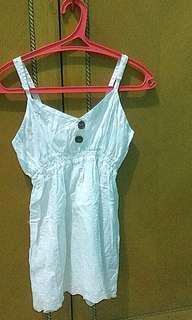 Baju Pantai bhn Katun
