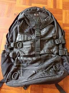 Volunteer backpack