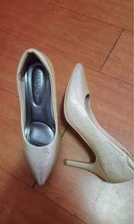 Alberto heels shoes