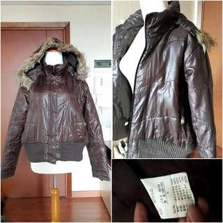 Japan winter jacket/bulu angsa/jaket angin/jaket gunung
