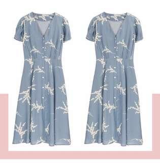 Mariane rivera inspired dress