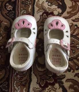 Authentic Clarks shoes