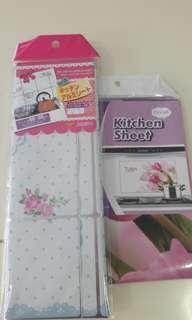 ⚅New Kitchen Sheet