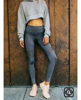 Sweater crop h&m