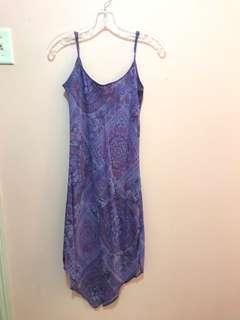 Vintage Denise Dress