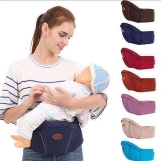Baby to Toddler Hip Seat
