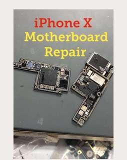 iPhone 6/7/8/X Screen & Battery Motherboard Solution