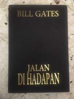 Jalan di Hadapan by Bill Gates