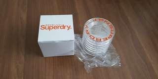 Authentic Superdry Watch box