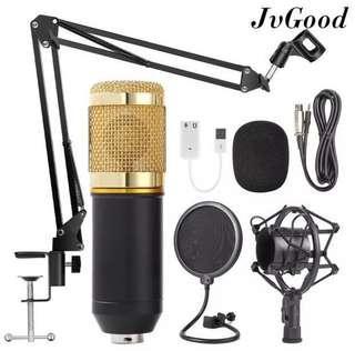 Pc Microphone