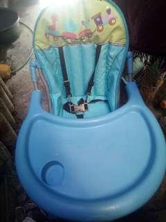 Baby high chair baby 1st brand