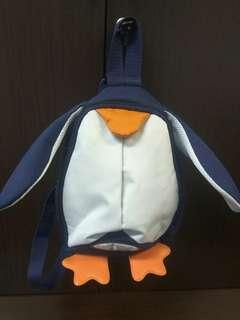 Sammies pinguin bag