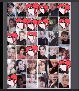 WTB NCT OFFICIAL EMPATHY PC WISHLIST