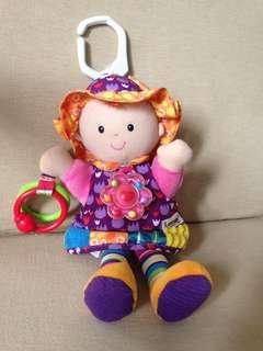 Lamaze doll