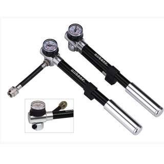 💯🆕 Airbone ZT-801 300 psi Shock/Fork Pump