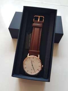 11.11 Watch Sale Daniel wellington dapper bristol $100 only