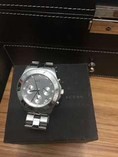 Marc Jacobs Chrono Watch