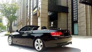 2007年 BMW E93 335i 硬頂敞蓬