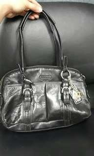 Authentic preloved Coach Bag