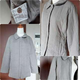 Japan coat / bulu angsa / jaket winter / jaket angin / jaket gunung / spring autumn / outer / outwear / outerwear