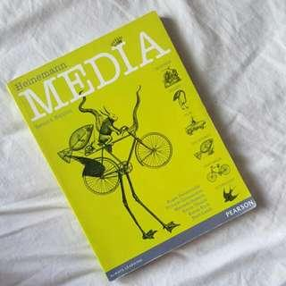 Heinemann Media Textbook