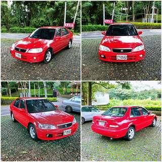 年終自售 本田city 1.5小車