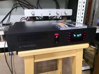 Micromega Stage 2 Cd Player