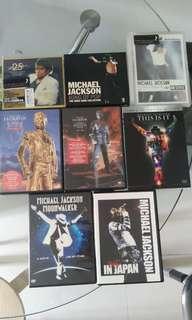 Michael Jackson CD DVD CONCERT