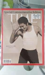 Michael Jackson Time Magazine