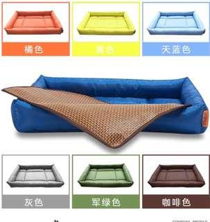Dog waterproof bed