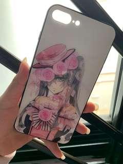 IPhone 8 Plus Ciel robin phone case