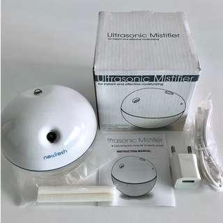 Newfresh™ Ultrasonic Humidifier
