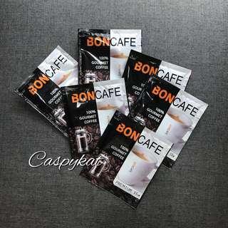 BonCafé Premium Coffee Sachets (10g)