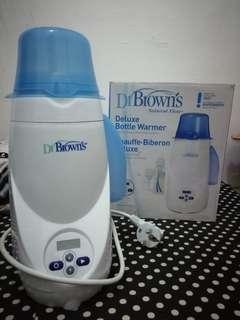 REPRICE !!! Dr.Browns warmer
