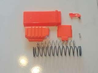 🚚 Spare Nerf Parts