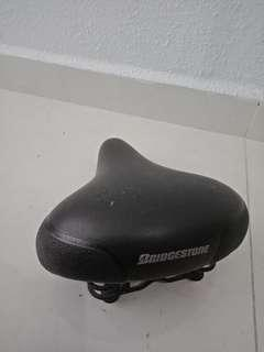 Bridgestone Saddle