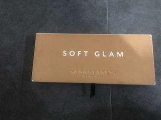 Anastias Beverly Hills Soft Glam Eyeshadow Palette