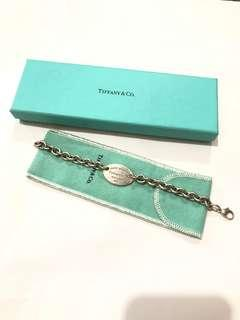 TIFFANY & CO authentic