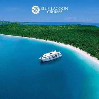 7 Nights Escape to Paradise Fiji Cruise
