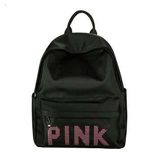 Ready stock📣📣Victoria's secret backpack bag