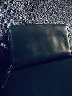 Leather Colorado Wallet
