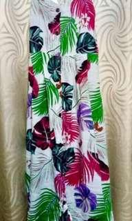 Maxidress from Bangkok